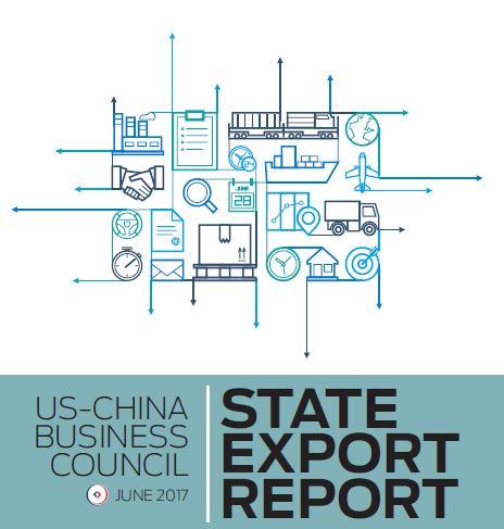 Uscbc Reports Us China Business Council