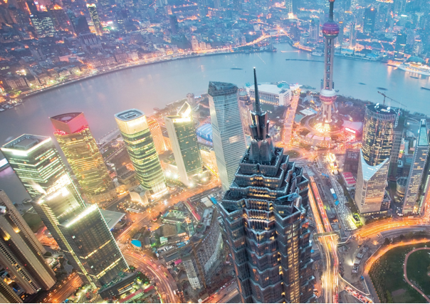 business environment in shanghai Top ten business concerns identified by companies (2013.