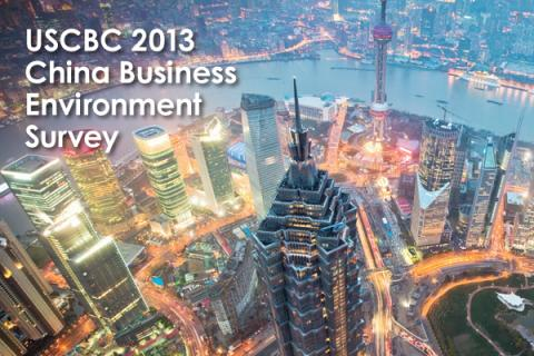 China Business Environment Survey